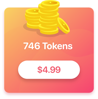 746 Tokens