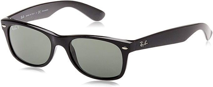 Ray-Ban RB2132 - 811/32 New Wayfarer Sunglasses