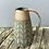 Thumbnail: Stoneware jug with Lavender glaze