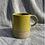 Thumbnail: Stoneware  mugs with inlaid slip