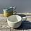 Thumbnail: Stoneware mugs/soup bowls