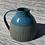 Thumbnail: Stoneware jug with inlaid slipped lines