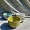 Thumbnail:  Stoneware mugs