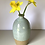 Thumbnail: Stoneware bottle vase in Chun glaze