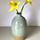 Thumbnail: Stoneware bottle vase in Chun glaze