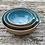 Thumbnail: Set of 3 stoneware pouring bowls