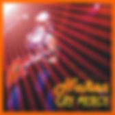 Linda Nunez CD cover Cry Mercy