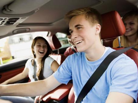 Teens Driving Teens