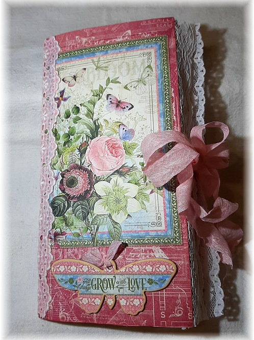 Rose -  a TN-style Journal