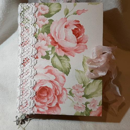 In the Garden Prayer Journal - KJV
