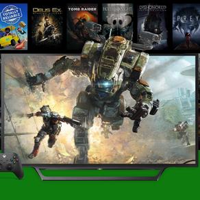 Mais 74 jogos irão receber o FPS Boost no Xbox Series S|X hoje