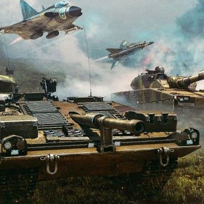 Jogador de War Thunder vaza documentos militares classificados ... de novo