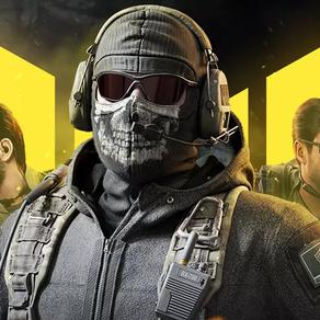 Activision está triplicando o tamanho dos estúdios que trabalham no Call of Duty