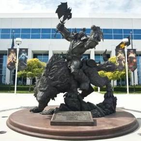 Executivos da Activision Blizzard prometem resolver problemas de assedio e discriminação na empresa