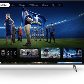 Sony está dando 6 meses de Apple TV+ para donos do Playstation 5