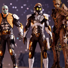 Eidos Montreal liberou o trailer de lançamento de Guardians of the Galaxy