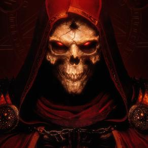 Beta aberto de Diablo II: Resurrected começa dia 20 de agosto