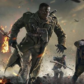 Trailer com a história de Call of Duty: Vanguard é lançado