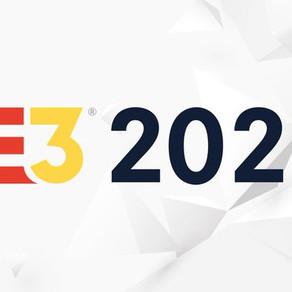 E3 confirma a participação de 10 novos expositores para a edição de 2021