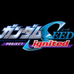 Novo jogo de Mobile Suit Gundam SEED em desenvolvimento