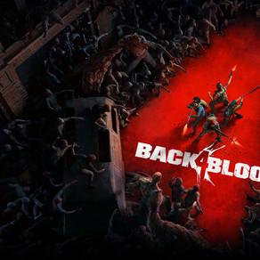 Back 4 Blood ganha trailer com gameplay focado na versão para PC
