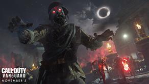Activision lança trailer da história do modo Zombies de Call of Duty: Vanguard