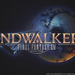 Final Fantasy XIV é o jogo mais lucrativo da serie Final Fantasy