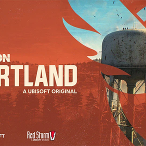 Dois novos jogos da serie The Division são anunciados