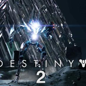 Jogador solou o último chefe de incursão em Destiny 2 depois de 1.600 tentativas