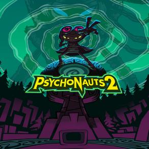 Microsoft lança trailer com a história de Psychonauts 2