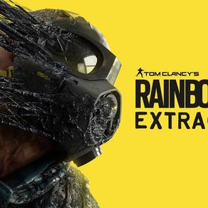 Rainbow Six Extraction é adiado para janeiro de 2022