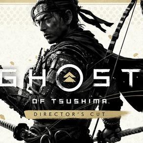 Trailer com a historia de Ghost of Tsushima: Director's Cut Iki Island divulgado