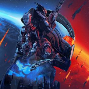 Mass Effect Legendary Edition tem três troféus de platinas no PS4 e um total de 130 troféus