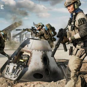 Modo Hazard Zone de Battlefield 2042 é finalmente revelado
