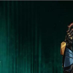Revelado novo personagem de Apex Legends