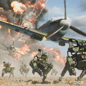 EA revela o Battlefield Portal e anuncia beta para setembro