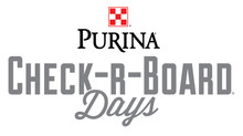 Purina® Check-R-Board® Days at D&L Farm and Home - Denton