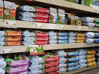 NEW Loyall Life Pet Food at D&L Farm and Home - Denton