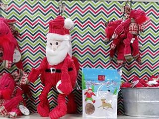 20% OFF Christmas Dog Toys & Treats