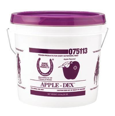 Apple Dex