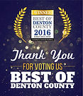Best of Denton County