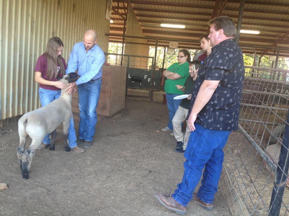 D&L Farm and Home - Denton
