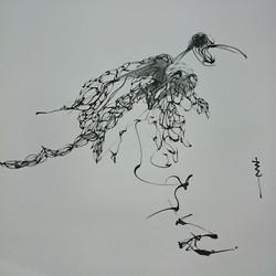 ナニカナニモノカ 06