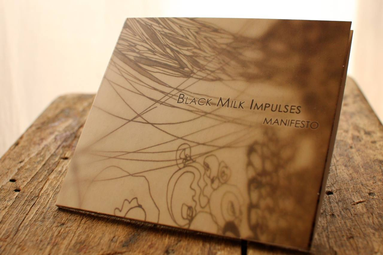 Black Milk Impulses / MANIFESTO