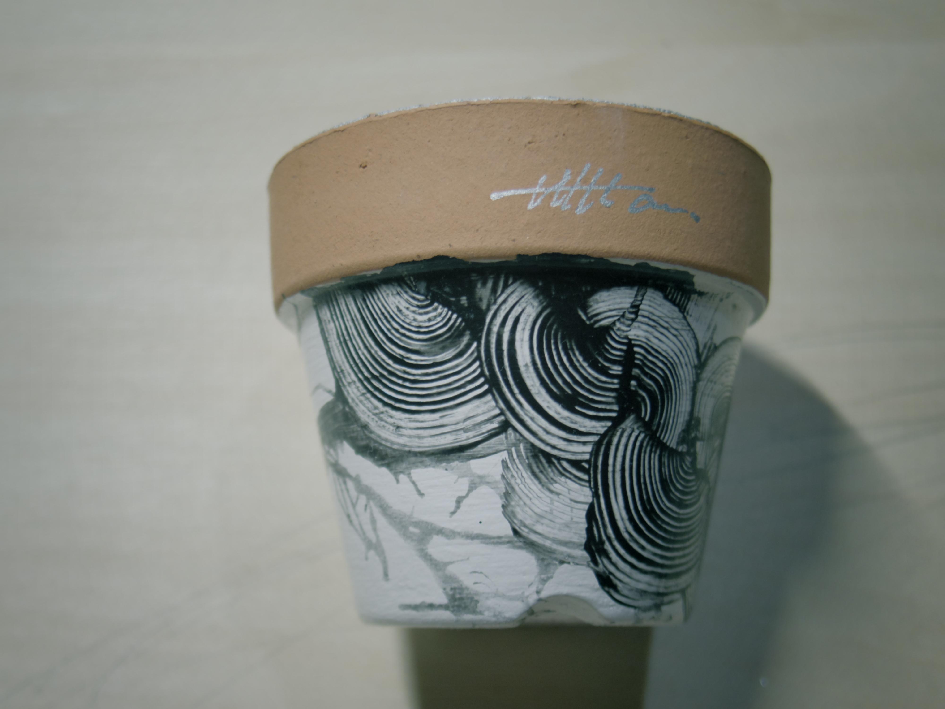 hachi drawing #F