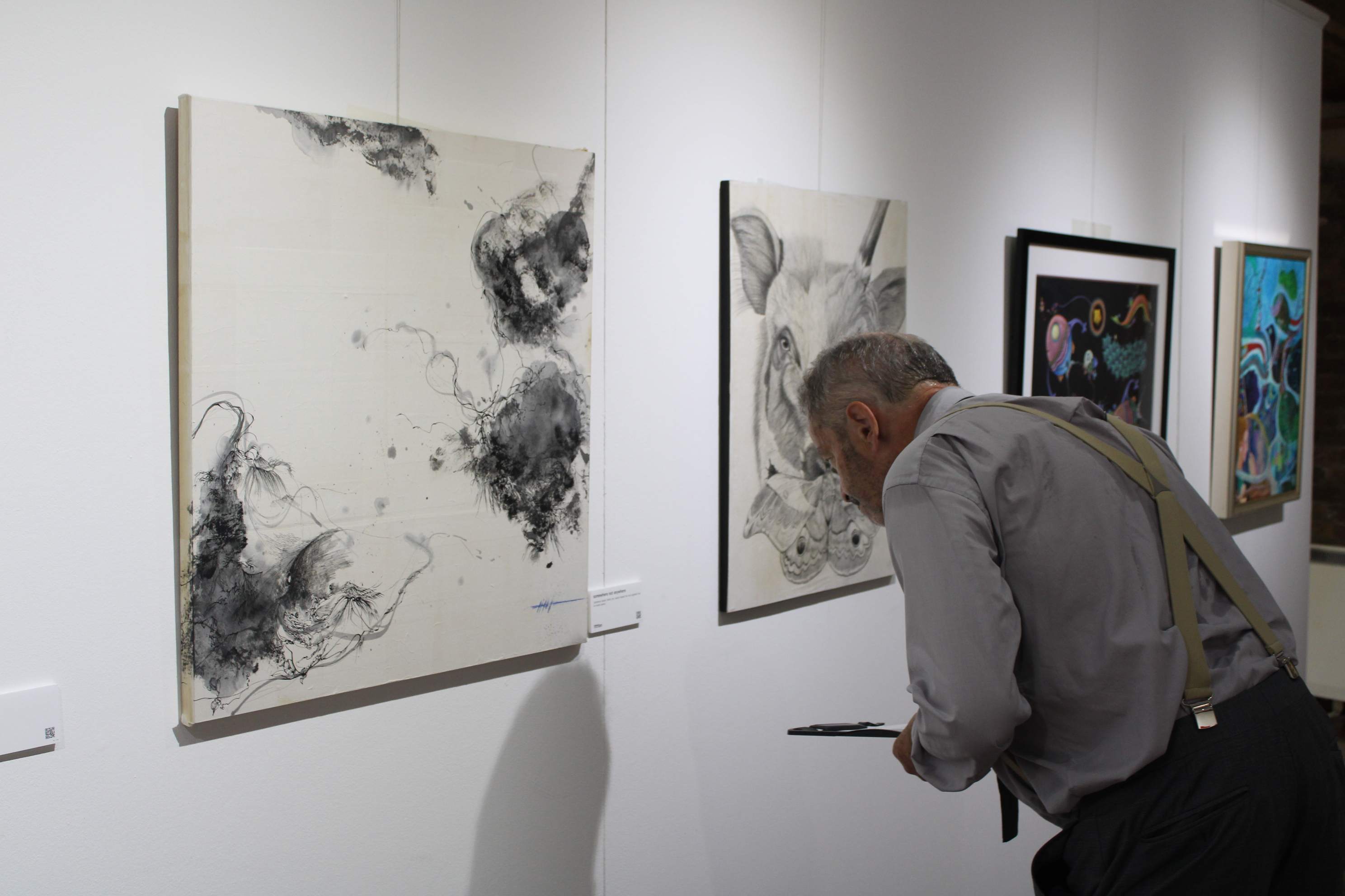 Discover the one Japanese Art 2019
