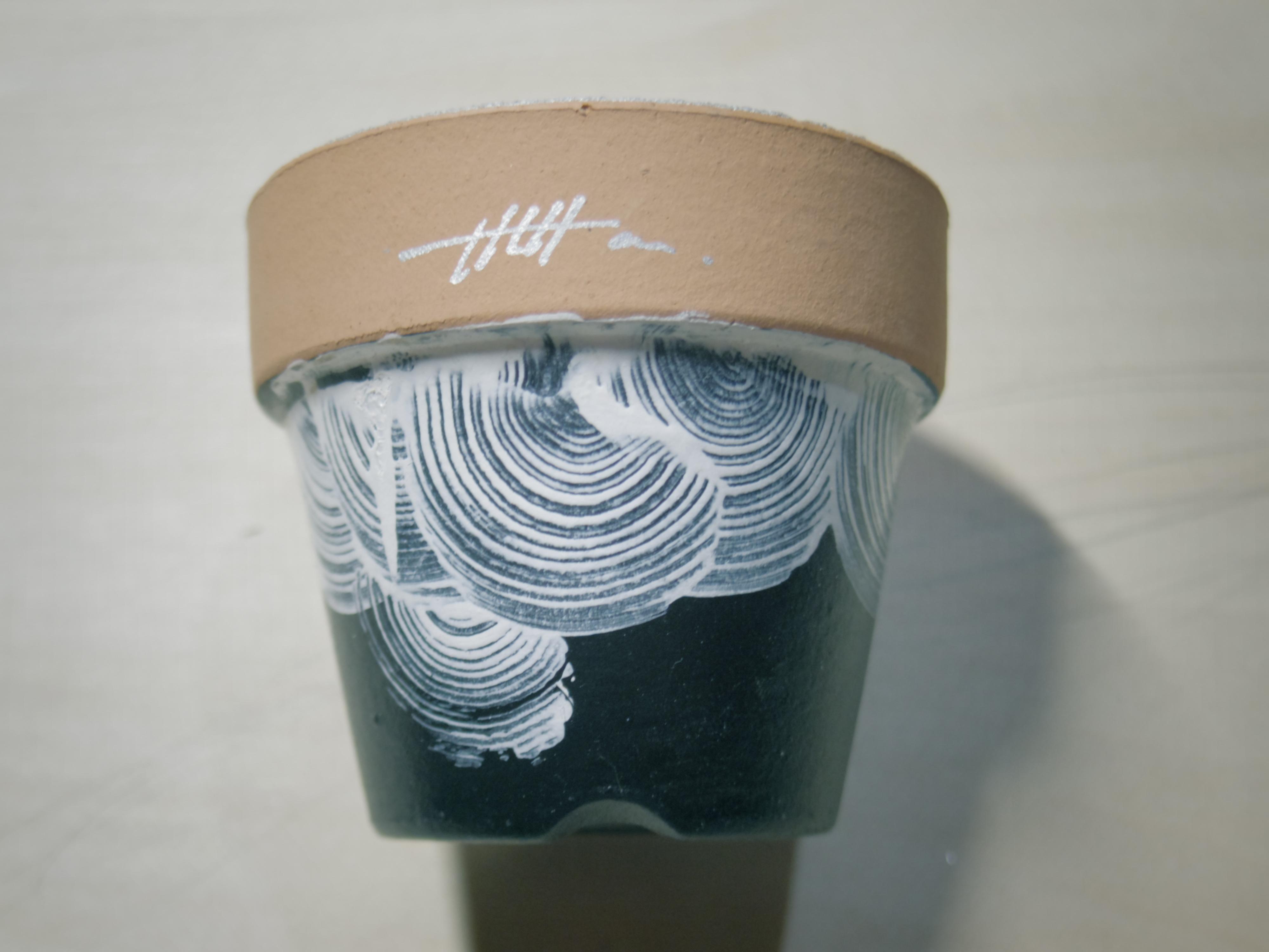 hachi drawing #J