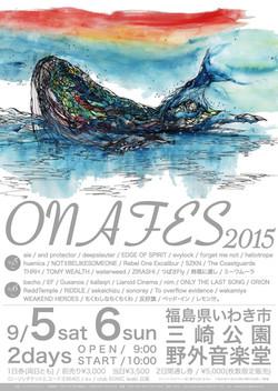 ONAFES 2015