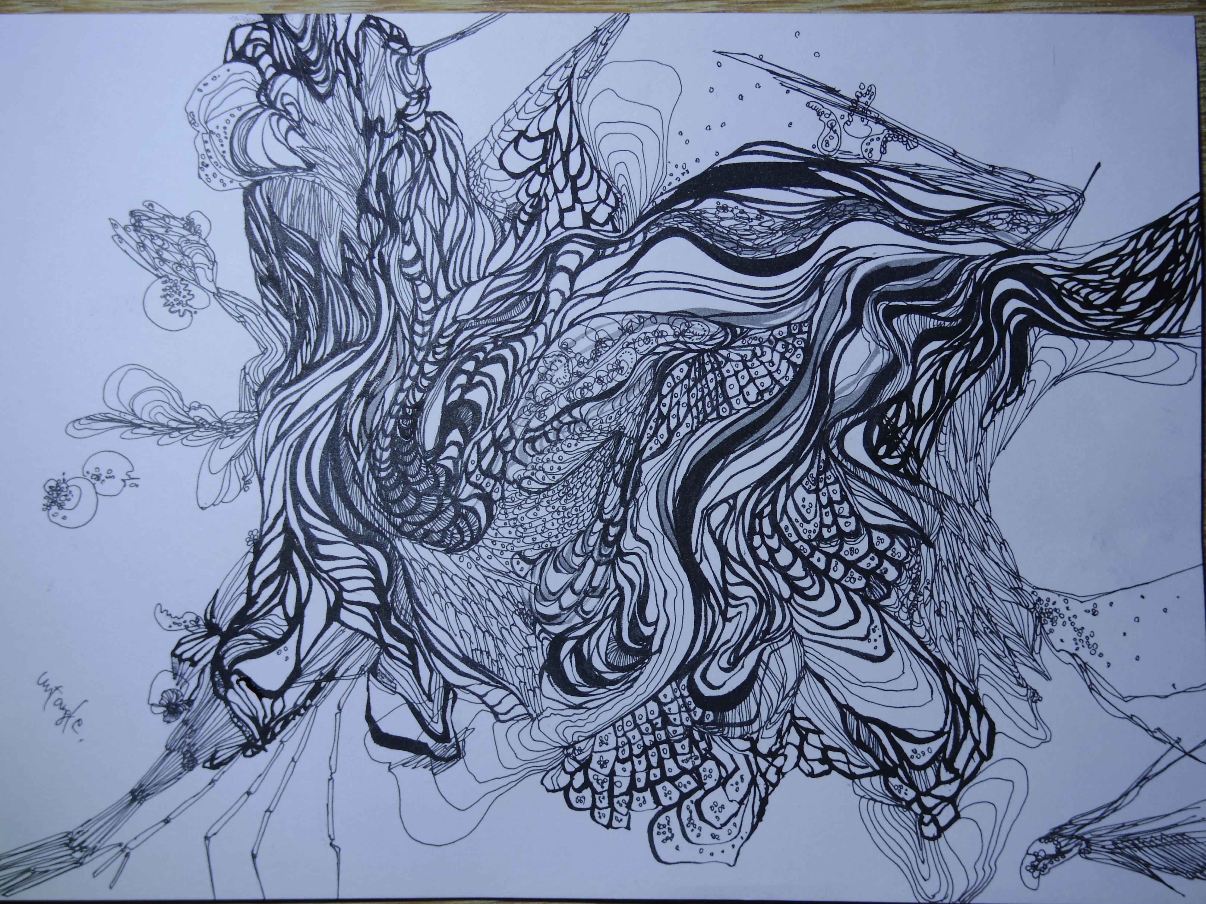 C drawing #F 02