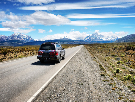 Clo's Next ViewPoint: Patagonia Exploration.